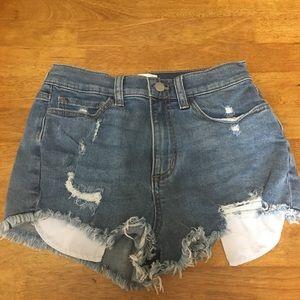 PINK Short Shorts 💕💕💕
